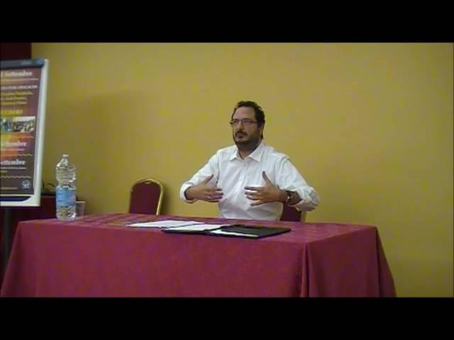 Percorso di Studi Olistici e Pratiche Spirituali