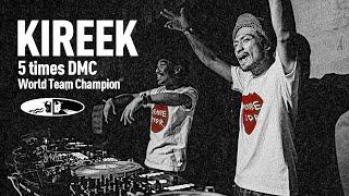 GENRE BNDR - Kireek (DJ Yasa & Hi-C)