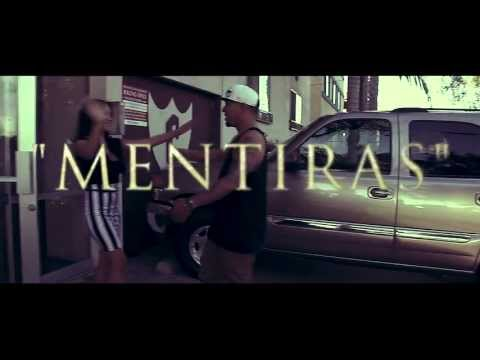 Kail - Mentiras (Official Video)