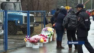 в Родительский день жители края столкнулись на кладбищах с серией неожиданных неприятностей