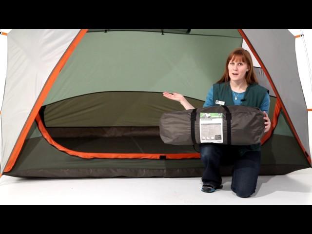sc 1 st  REI.com & REI Co-op Hobitat 4 Tent at REI