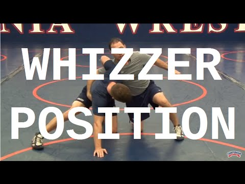 Get a Pin from Whizzer Position! - Wrestling 2016 #14