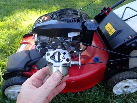1 Of 3 Lawnmower Carb Carburetor Repair Rebuild Kit