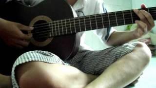 Bờm ơi - SVXN ( Trí Tùng) - Guitar đệm hát