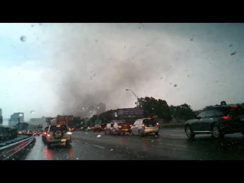 Springfield, Ma tornado. June 1st 2011