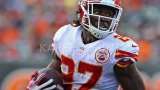 2017 FANTASY FOOTBALL - TOP 5 ROOKIE RB RANKINGS