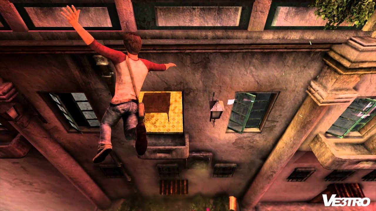 Uncharted 3 Walkthrough Chapter 3 (HD 1080p) - YouTube