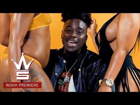 """Blackway Feat. Bandhunta Izzy """"Cake"""" (WSHH Exclusive - Official Music Video)"""