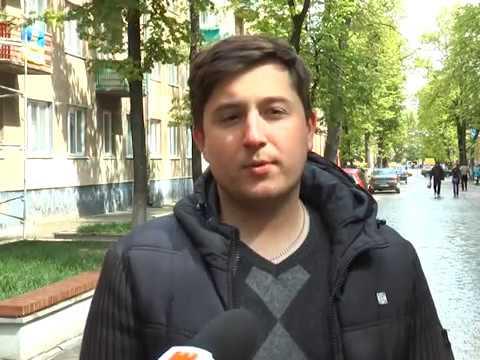 Вісник міського голови. Завершення капітального ремонту вулиці Шевченка