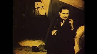 Tony's Theme The Pixies The Cabinet Of Dr. Caligari Single