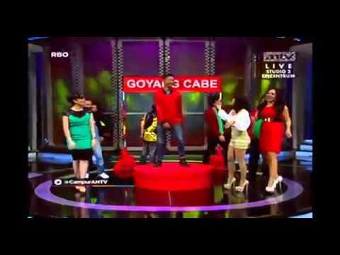 Campur campur Serial Cabe Cabean...Hot Goyang Dewi Persik