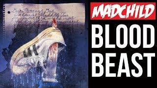 Смотреть клип Madchild - Blood Beast