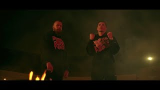 ASCHE X KOLLEGAH - GLADIATOR (prod. by Asche & Johnny Illstrument) - OFFICIAL VIDEO