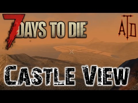 7 Days to Die   Hammer Time   A Tad Difficult   Ep 36   Alpha 15.2