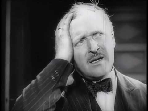 """SECRETS OF A SOUL""(1926). A psychoanalytic film by G. W. Pabst."