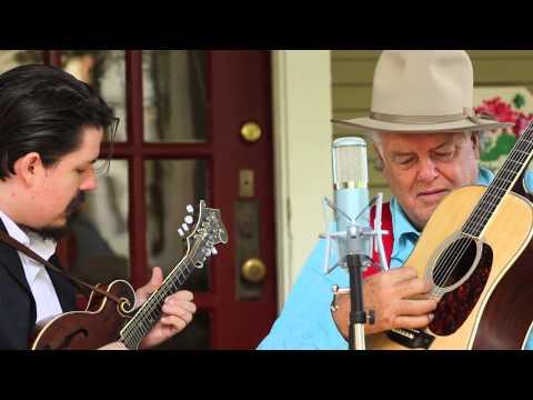 Peter Rowan & Chris Henry - Midnight On The Stormy Deep