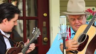 Peter Rowan & Chris Henry - Midnight On The Stormy Deep