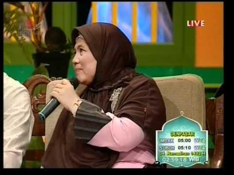 The Rain - Ingat Allah,Live Performed di CERAMAH (03/08) Courtesy Indosiar