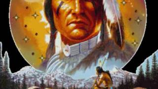 Ghost Dance ~ Native American ~ Power Drums ~ Spirit Pride