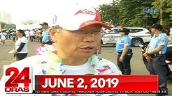 24 Oras Weekend: June 2, 2019 [HD]