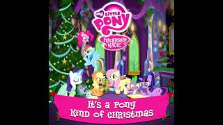 [CC] Multi-Subtitles | My Little Pony | Jingle Bells - Rainbow Dash