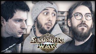 Qui fera la mise à jour Summoners War en premier ?