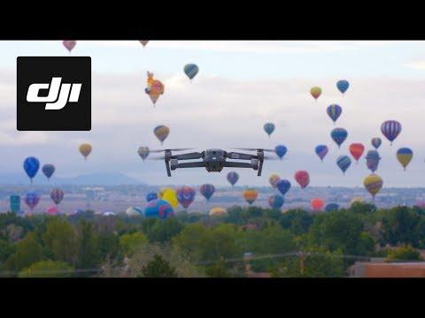 DJI FlySafe - AeroScope: Orchestrating the Sky