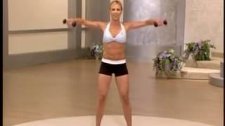 Фитнес клуб дома - красивое тело за неделю ч2(, 2011-01-16T18:19:29.000Z)