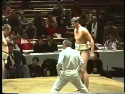 bruno der sumo