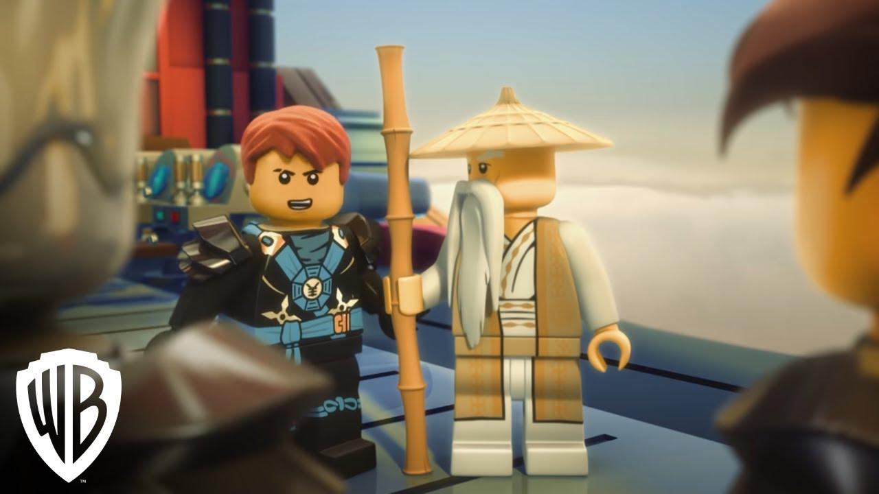 Lego Ninjago Suits Masters Of Spinjitzu Season 5New 6Yb7gyvf