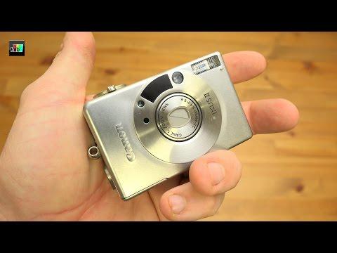 ITsvet   Canon Ixus 133 Kamera