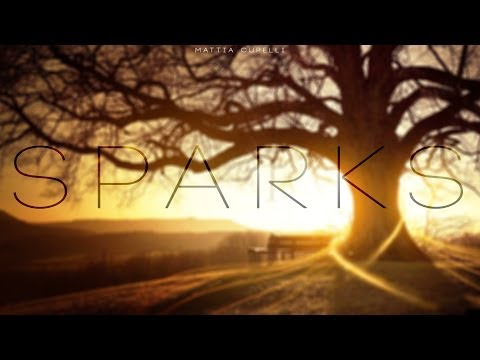 """Emotional Epic Acoustic Guitar - """"Sparks"""" by Mattia Cupelli"""
