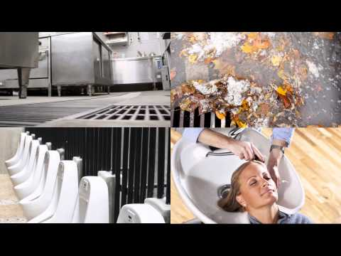 Drain Cleaning Service Promo
