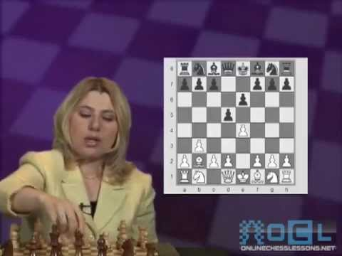 The French Defense (Best Chess Openings) 😲 Polgar's Chess Se