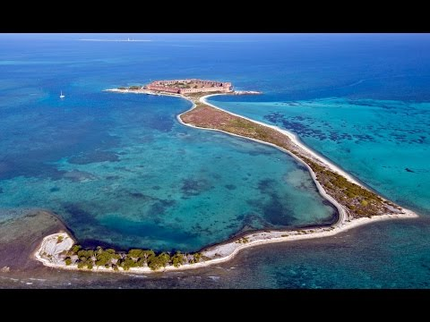 Why you should visit the Dry Tortugas
