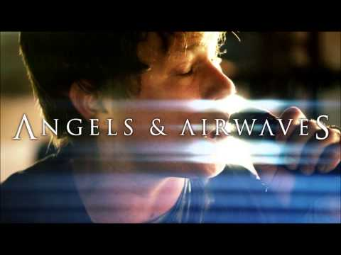 Angels & Airwaves | Start the Machine Cover