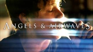 Angels & Airwaves | Start the Machine Cover