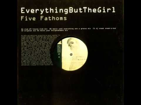 Five Fathoms - Everything But The Girl