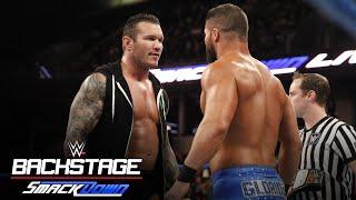 WWE Backstage [#295] - Zmiany w walce o tytuł WWE na Fastlane!✔.