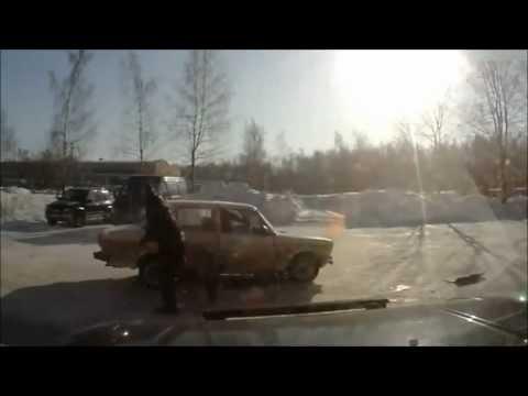 Car Crash Compilation # 15