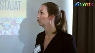 Emma Storbacka: B2B markkinoinnin automaatio - Avaus Open 20.5.2014