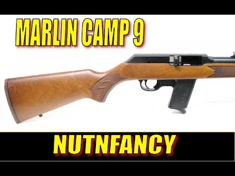 Marlin Camp 9 Review by Nutnfancy