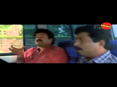 Ayal Kadha Ezhuthukayanu malayalam movie comedy scene Mohanlal sreenivasan and Innocent