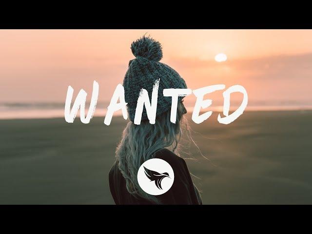 NOTD & Daya - Wanted (Lyrics) Kuur Remix