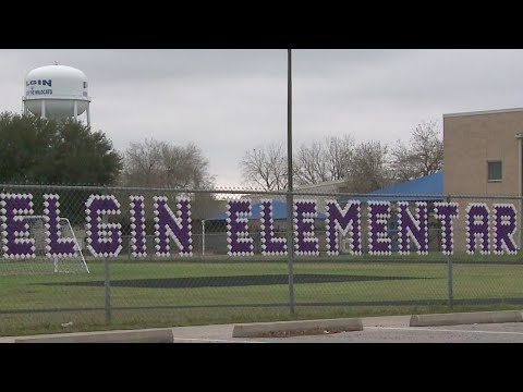 First-grader shoots classmate with airsoft gun at Elgin Elementary