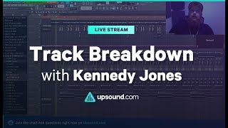 Kennedy Jones - Track Breakdown + Q&A (May 2017)