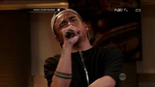 Download Teza Sumendra - Satu Rasa (Live at Music Everywhere) **
