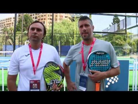 Interview Gonzalo Diaz et Matias Nicoletti