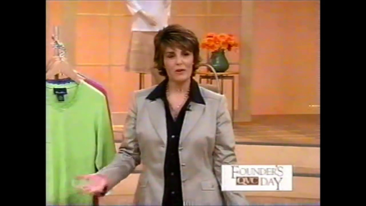 how old is jill bauer qvc