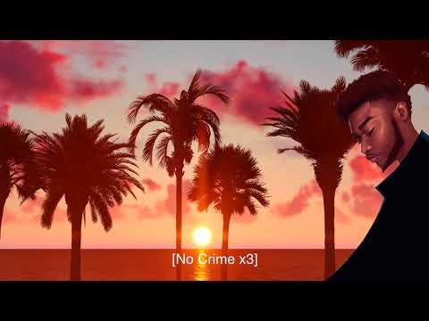 No Crime (Lyric Video) - Nonso Amadi